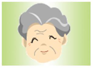 阿部とみ子様 70代 女性 瑞江在住 (足の痛み、腰痛でお悩みの患者様)
