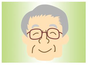 藤巻辰夫様 50代 男性 会社役員 瑞江在住 (五十肩でお悩みの患者様)