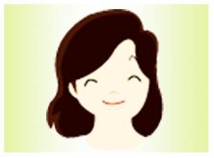 川添美津子様 40代 女性 美容師 篠崎在住 (頭痛・めまいでお悩みの患者様)