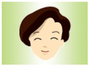 米谷良子様 40代 女性 事務職 篠崎在住 (太ももの痛みでお悩みの患者様)