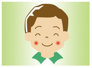 松本省吾様 20代 男性 営業職 瑞江在住 (頭痛でお悩みの患者様)