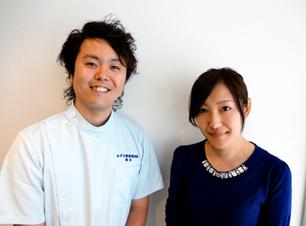 山本優子様 30代 女性 看護師 瑞江在住 (肩こりでお悩みの患者様)