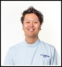 院長:岡本健太郎