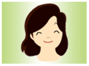 立花むつみ様 40代 女性 美容師 篠崎在住 (腕のしびれ・痛みでお悩みの患者様)