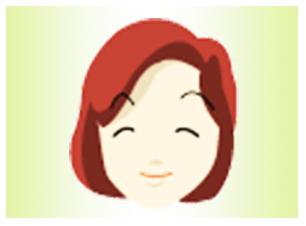 宇田川とも子様 40代 女性 主婦 瑞江在住 (股関節の痛みでお悩みの患者様)