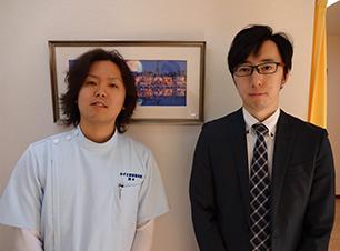和田数明様 30代 男性 デスクワーク 篠崎在住 (頭痛・肩こりでお悩みの患者様)
