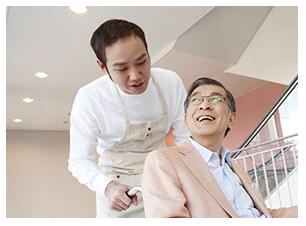 山井誠司様 30代 男性 接客業 瑞江在住 (足のシビレでお悩みの患者様)